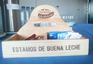 Estamos de buena leche la Asturiana