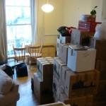 las ventajas de mudarse