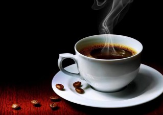 El poder de una taza de café