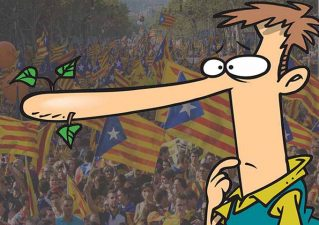 referendum catalán 2017 brexit y mentiras